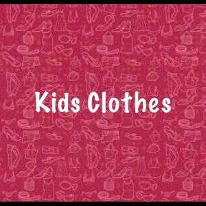 Other - Kids Clothes